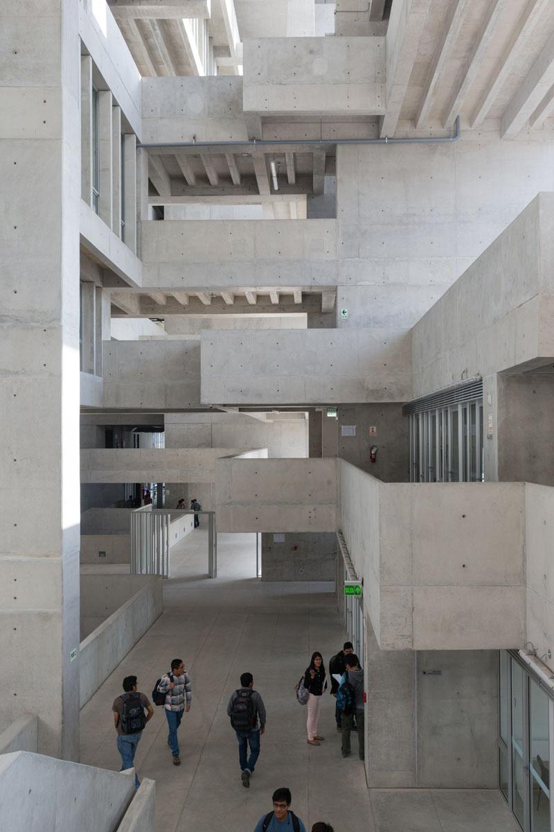 UTEC - Universidad de Ingenieria y Tecnologia_PressImage_Iwan_Baan_3
