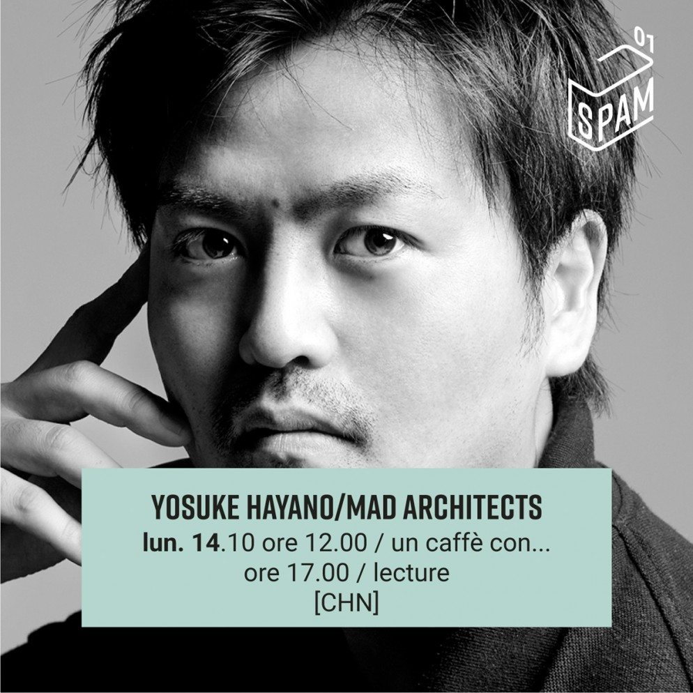 Yosuke Hayano