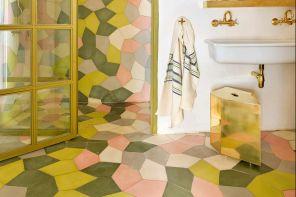 Beauty room, ispirazioni per il bagno