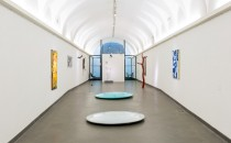 giornata-del-contemporaneo-2019-Castel Sant'Elmo - museo Novecento a Napoli-archivio fotografico
