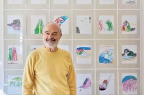 Francesco Binfaré: «Oggi serve un divano che ci abbracci»
