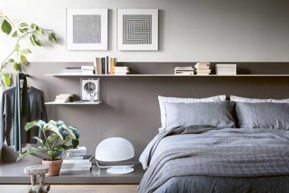 Camere da letto: idee arredamento camere e zona notte ...