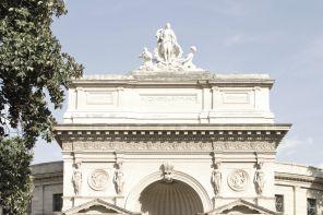 Da MVRDV a Libeskind, architettura in festival a Roma