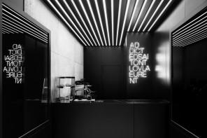 Saint Laurent apre un concept bar nell'ex spazio Colette
