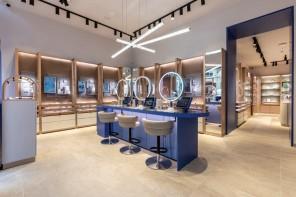 Come cambia lo shopping: a Milano il nuovo store Swarovski