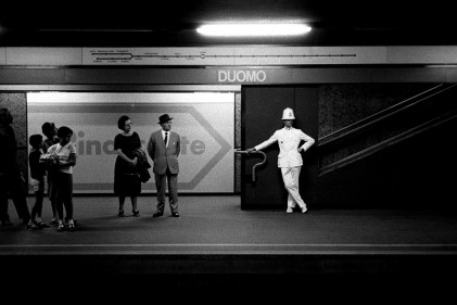 Foto © Archivio Carlo Orsi