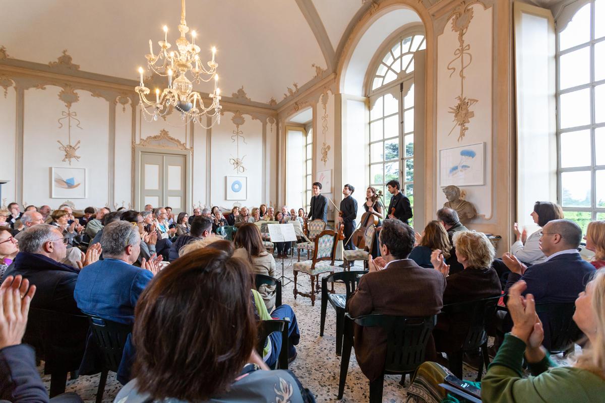 Archillum_Quartetto Eos a Villa Belgiojoso Brivio Sforza3 300dpi