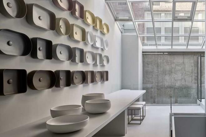 Ceramica Cielo_Showroom SoHo_2