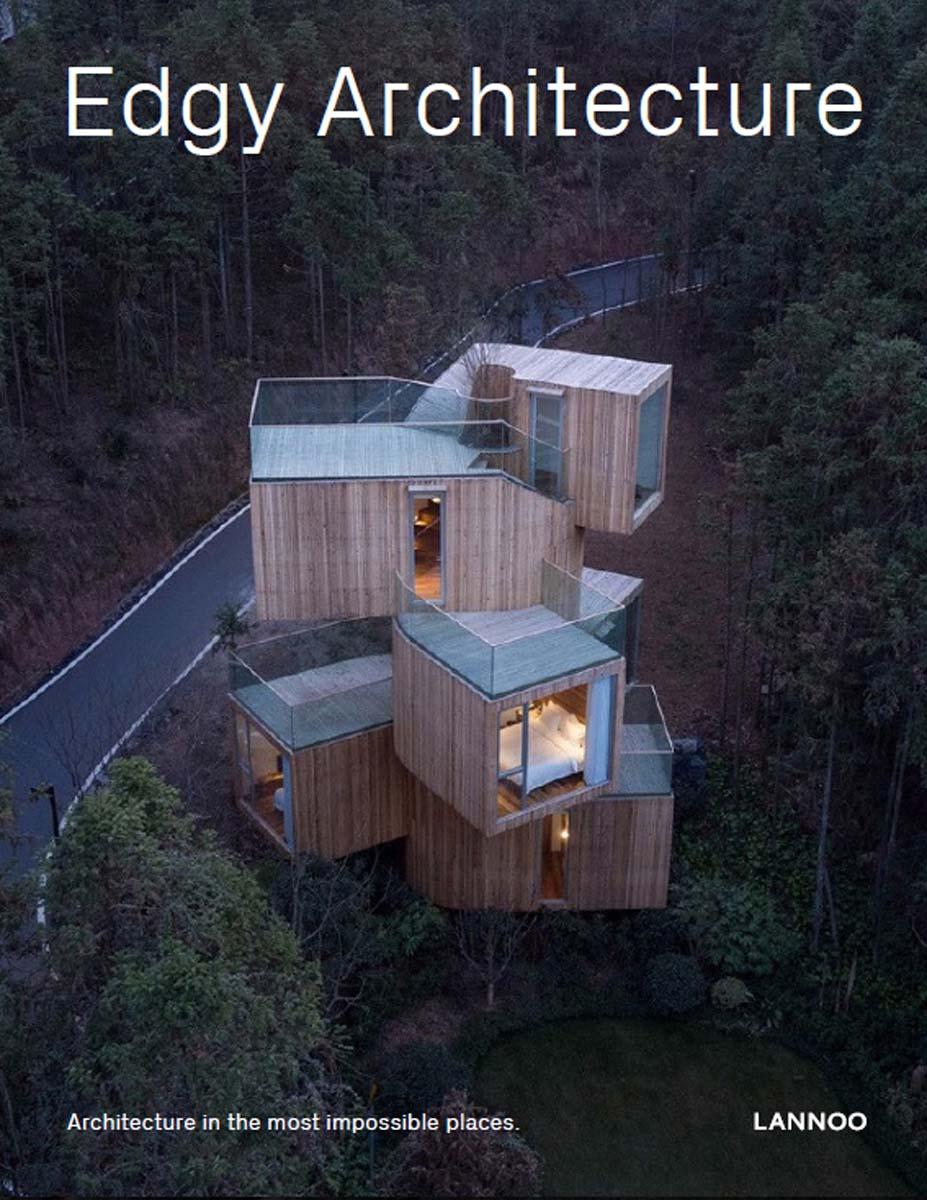 Edgy Architecture libro 02