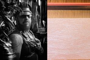 Peter Marino disegna tessuti ispirati a Venezia