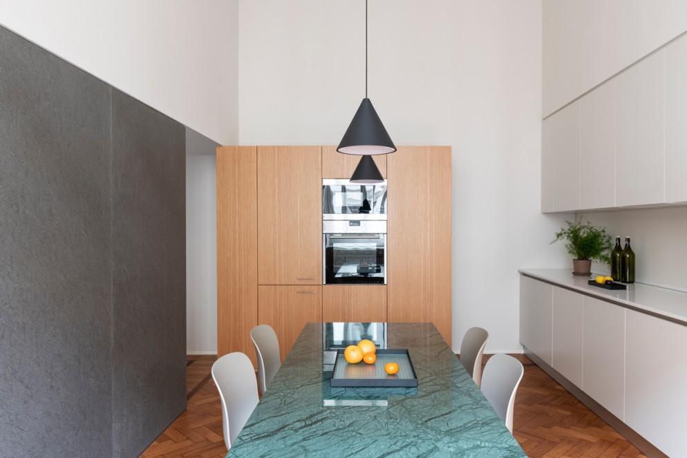 casa a Milano Studio Wok_01