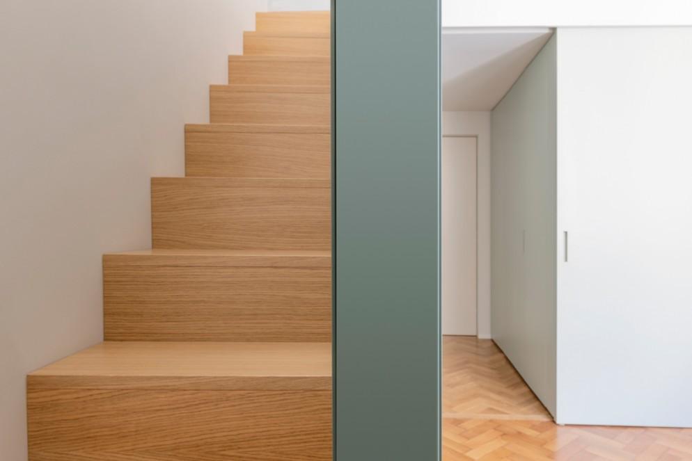 casa a Milano Studio Wok_09