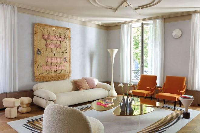 New Classic Le Case Più Belle Livingcorriere