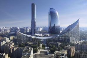 Milano: ecco come sarà CityLife nel 2023