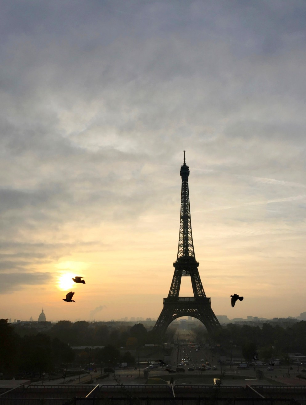 Parigi tra arte design architettura e food la guida di for Design hotel parigi