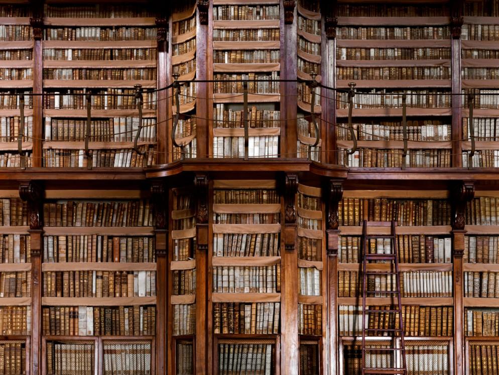 gucci-places-Biblioteca Angelica 2 - ∏ Massimo Listri
