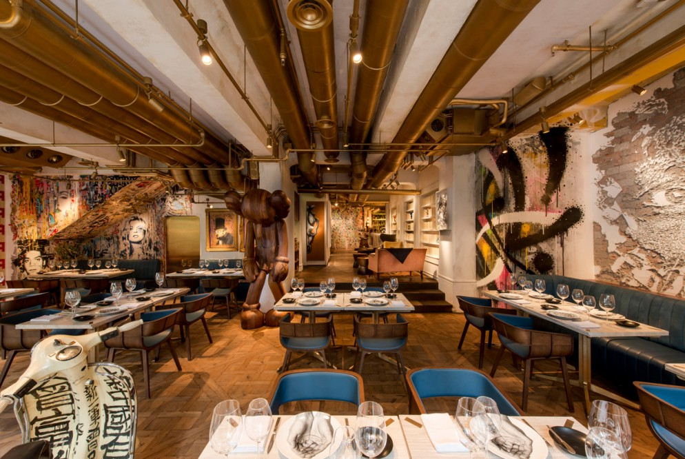 gucci-places-Bibo Restaurant 2 - Courtesy of Bibo