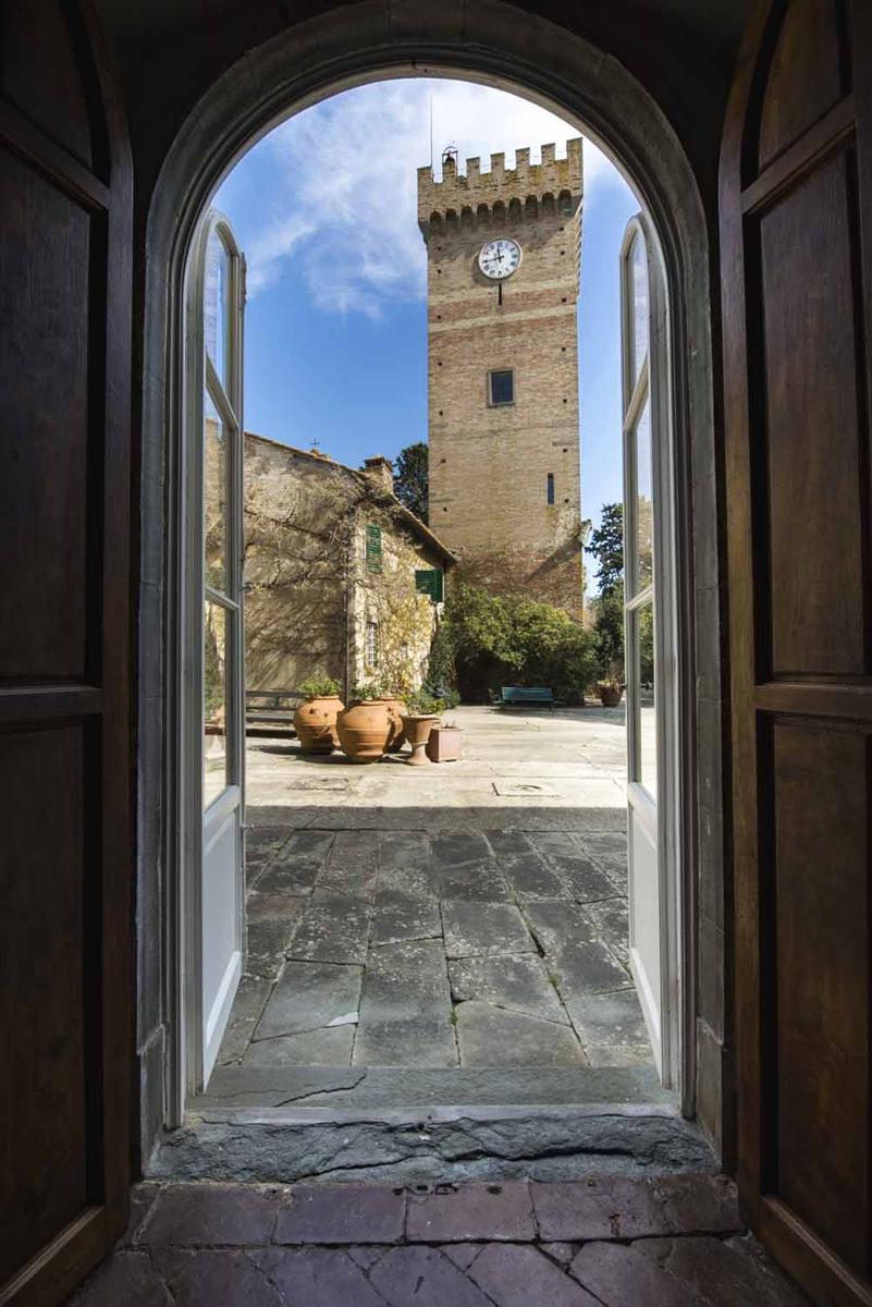 gucci-places-Castello Sonnino 2 - Courtesy of Andrea Vierucci