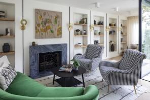 Comfort e stile a Londra