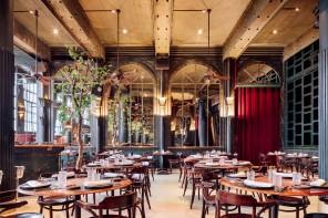 Eneko Lisbona: il nuovo ristorante to be portoghese