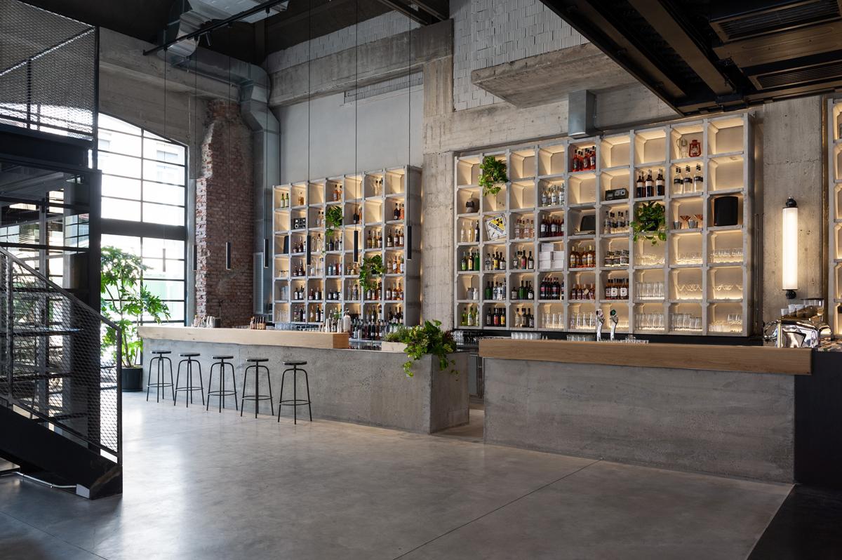 Milano i nuovi ristoranti da provare scelti da living for Designer a milano