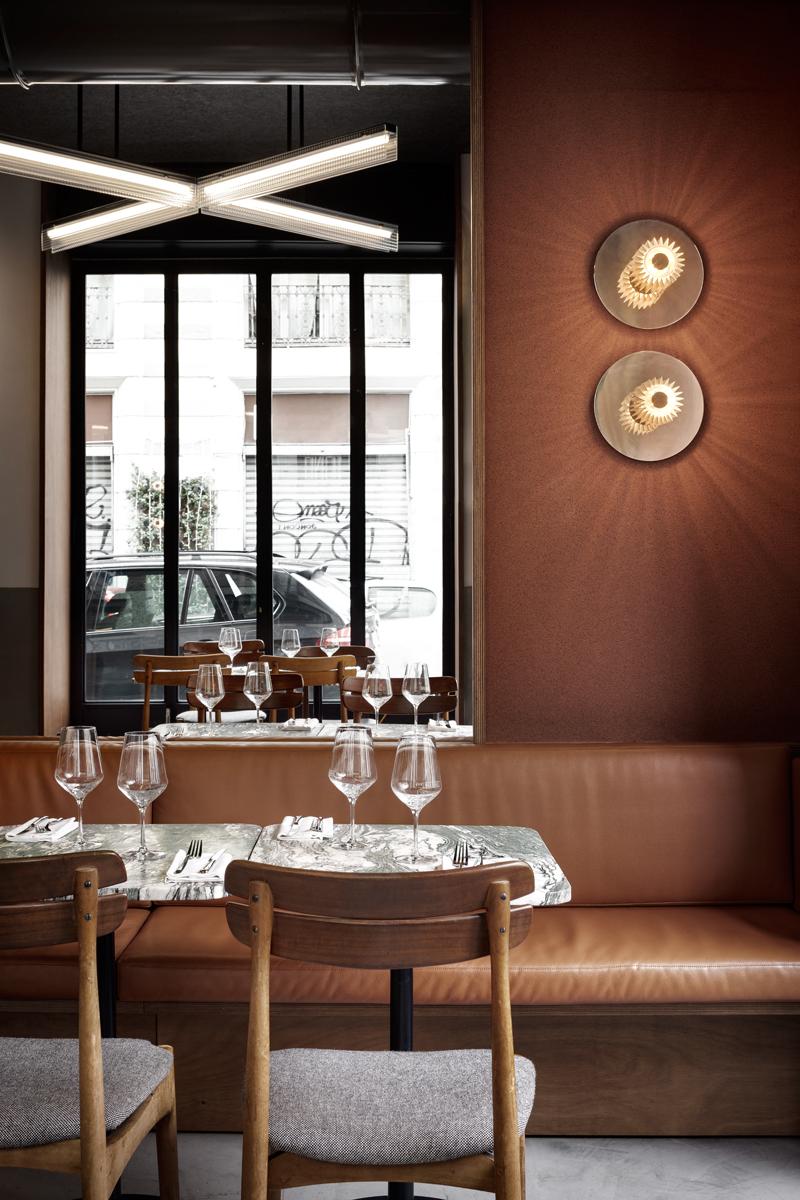 Nuovi ristoranti da provare a Milano - Foto