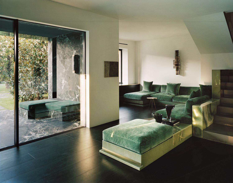 New classic: le case più belle - Foto