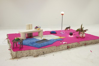 Set design Jean-Michel Bertin & Mathilde Vallantin Dulac - Foto Grégoire Alexandre