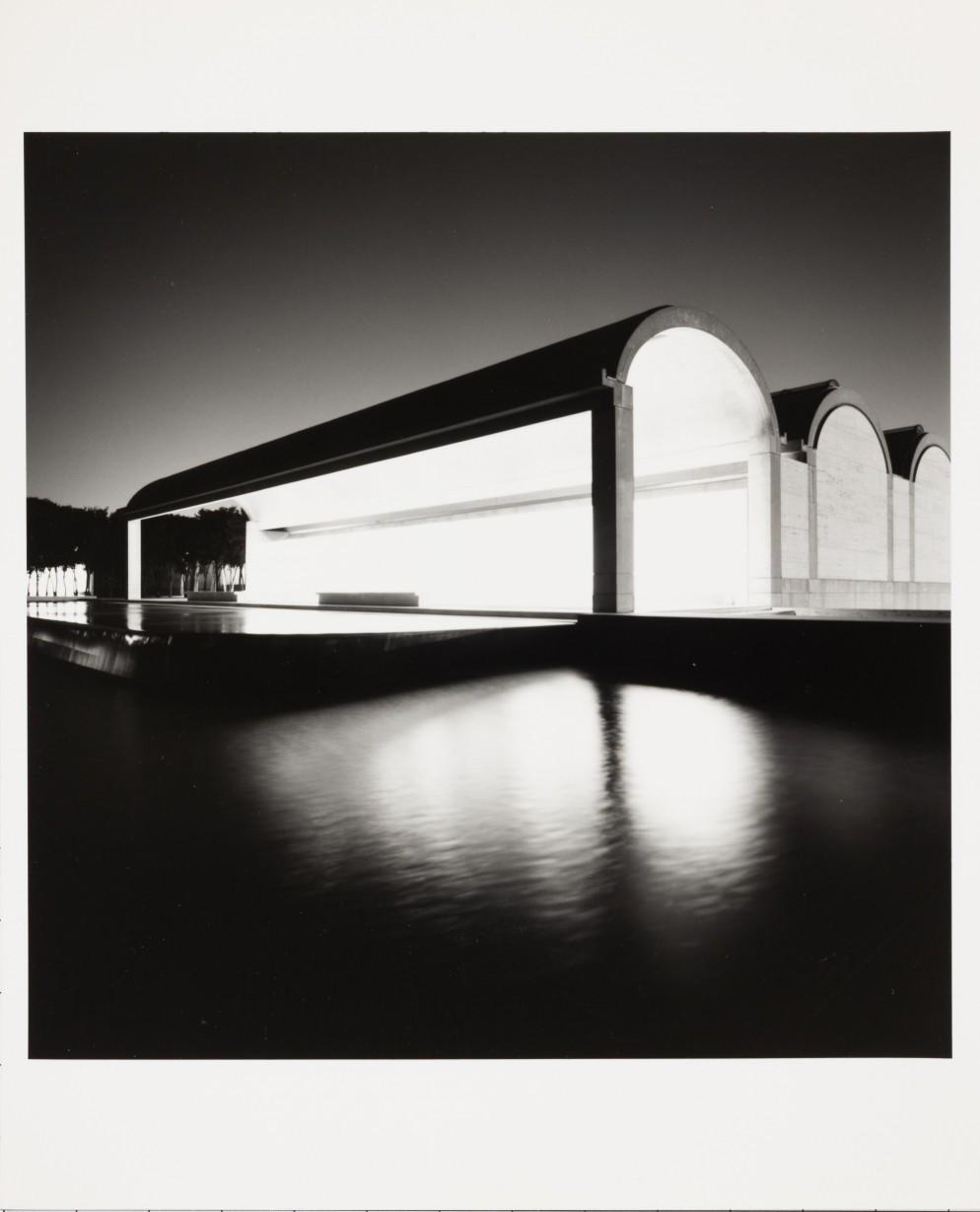 06_MAXXI_Kahn_Kimbell_Art_Museum