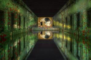 A Bordeaux inaugura il centro di arte digitale più grande al mondo