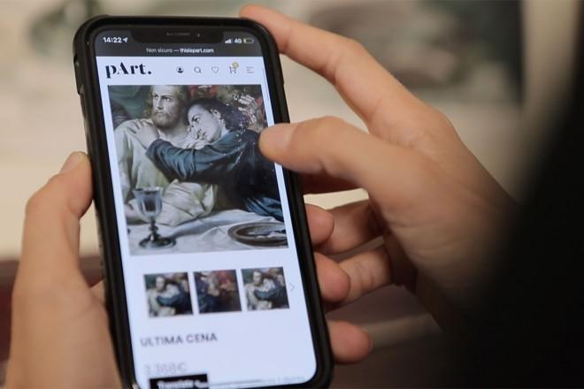Il-sito-web-si-pArt-dallo-smartphone