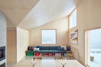 Mork-Ulnes Architects - Mylla Hytte - PH_10_photo by Bruce Damonte_LR1600