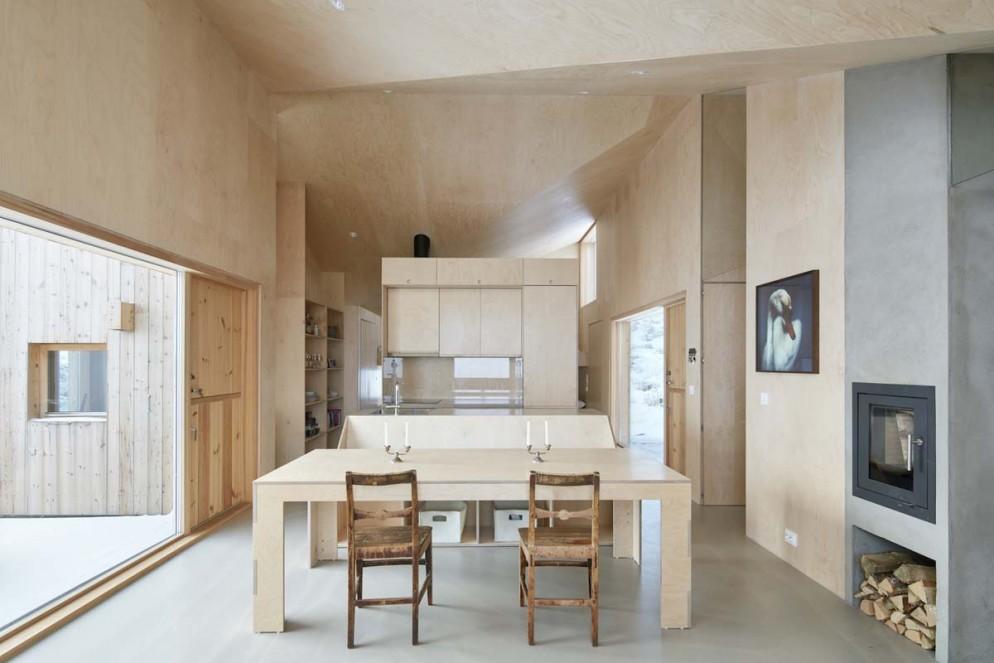 Mork-Ulnes Architects - Mylla Hytte - PH_12_photo by Bruce Damonte_LR1600