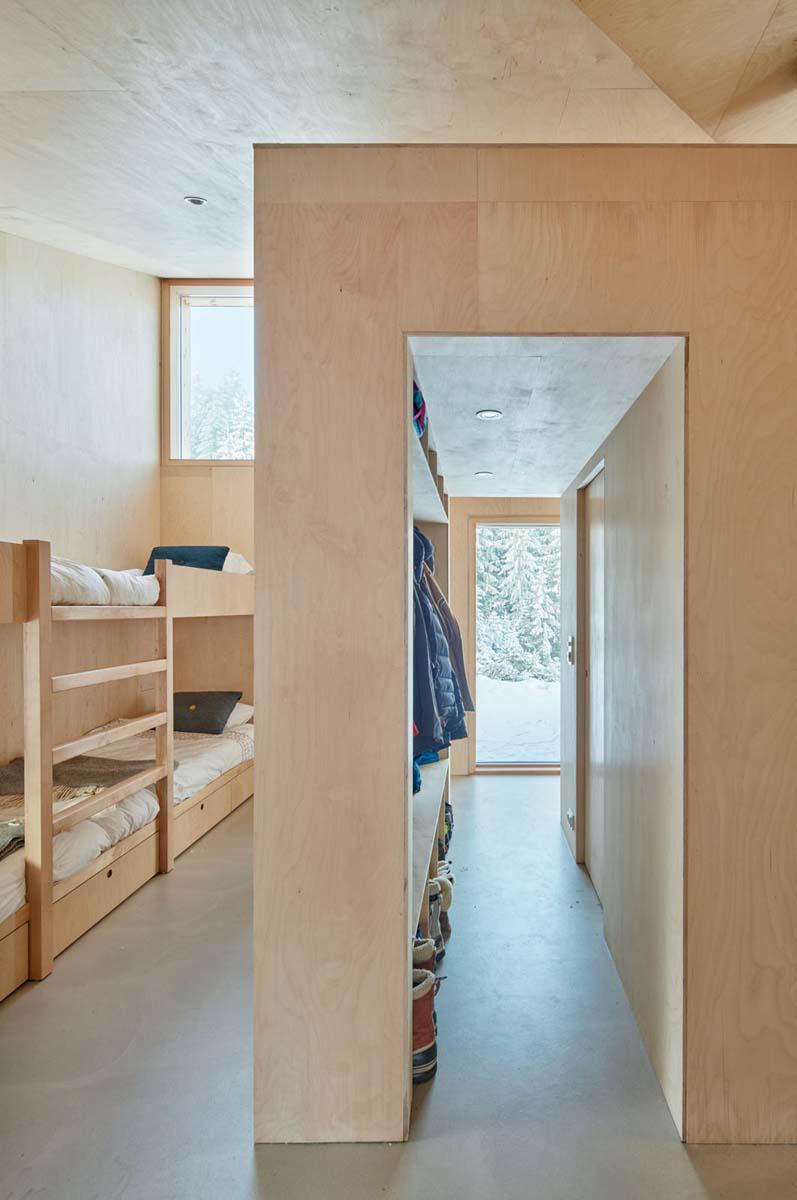 Mork-Ulnes Architects - Mylla Hytte - PH_15_photo by Bruce Damonte_LR1600