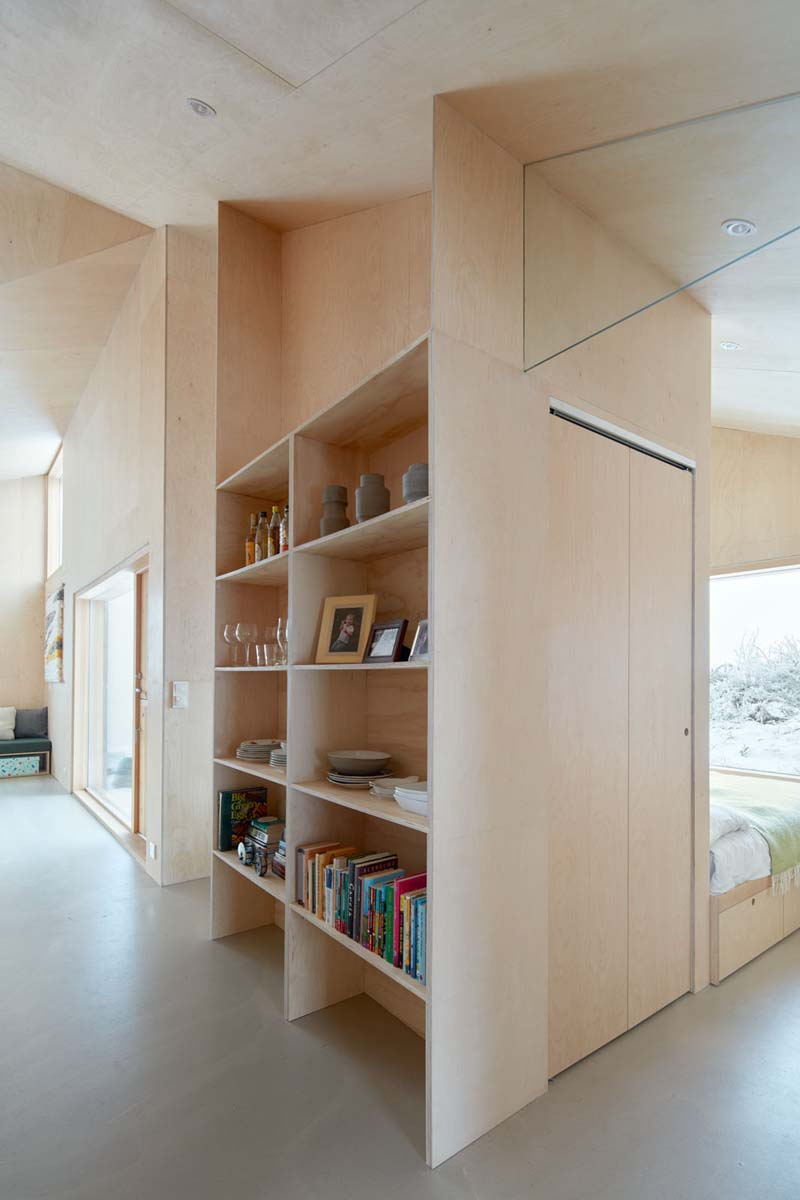 Mork-Ulnes Architects - Mylla Hytte - PH_16_photo by Bruce Damonte_LR1600
