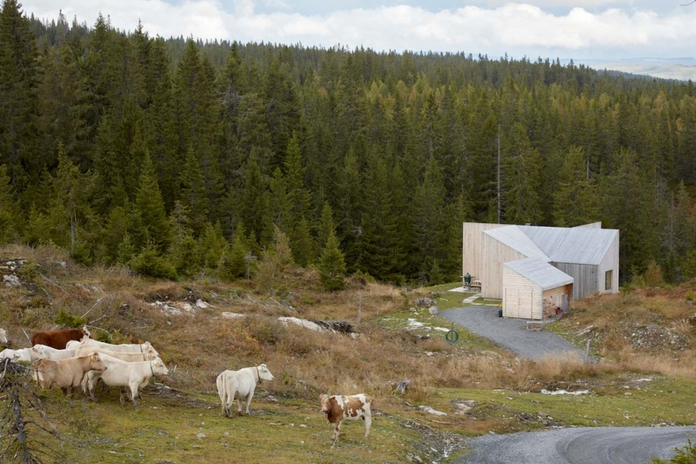 Mork-Ulnes Architects - Mylla Hytte - PH_31_photo by Bruce Damonte_LR1600