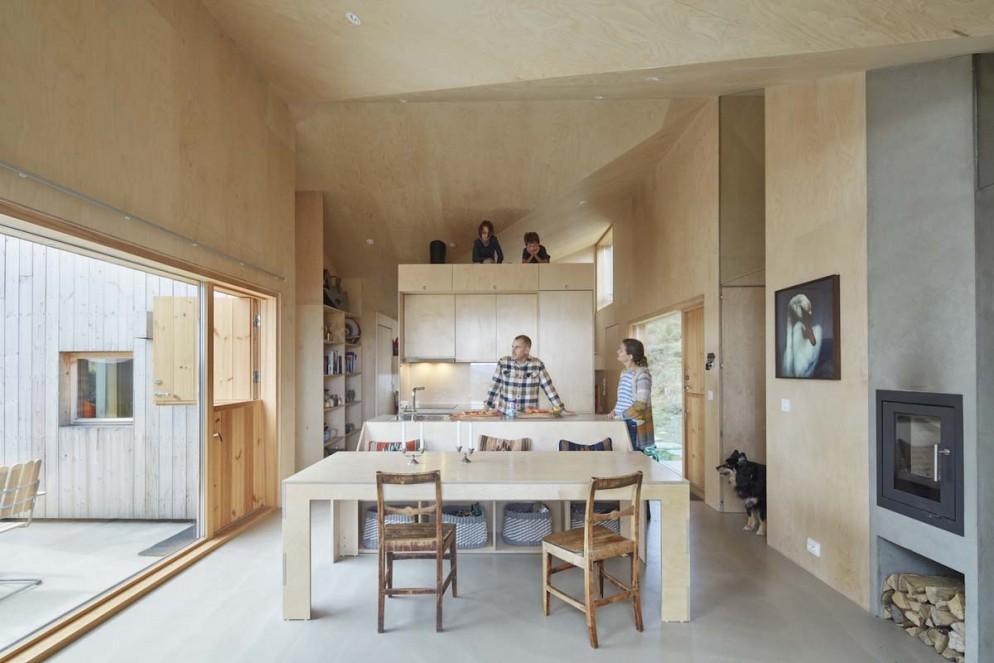 Mork-Ulnes Architects - Mylla Hytte - PH_38_photo by Bruce Damonte_LR1600