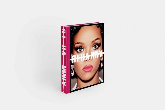 Rihanna-libro-phaidon
