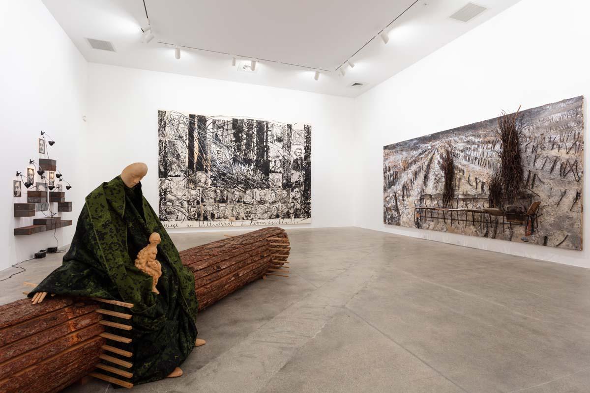 Il nuovo Rubell Museum apre a Miami - Foto