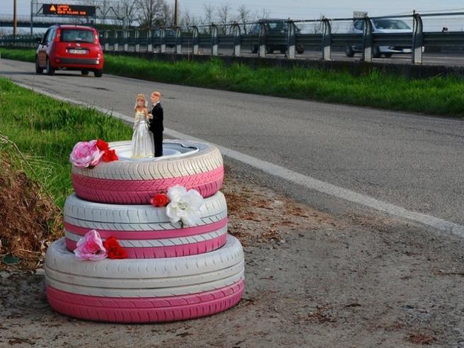 WEDDING CAKE 2015-
