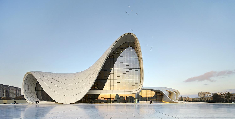 Zaha Hadid: opere e architetture