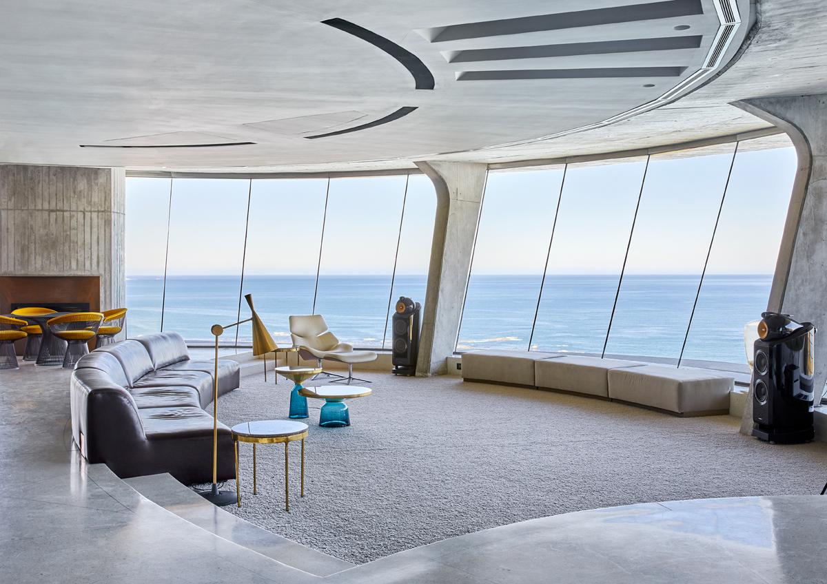 Foto Greg Cox / Agenzia Bureaux - Living Inside