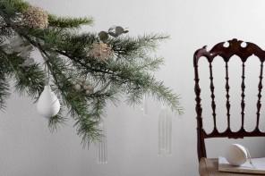 Natale fai da te: decorare con il riciclo