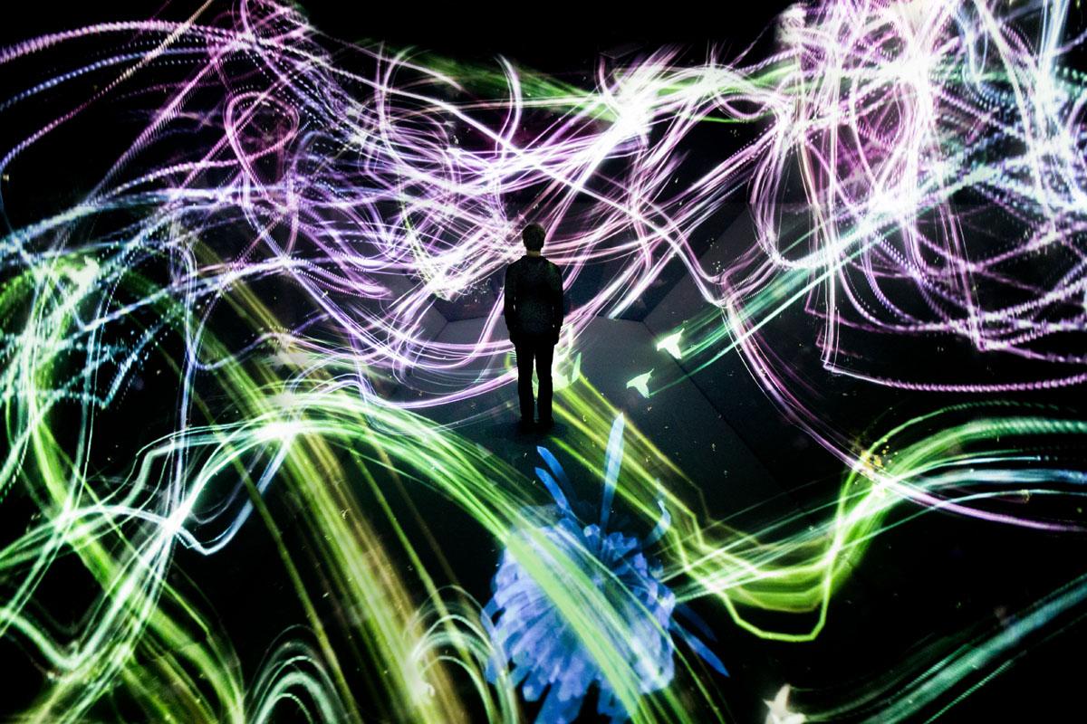 Musei 2020: le istituzioni più tecnologiche del momento - Foto
