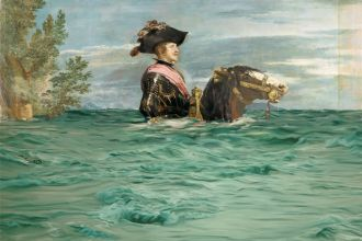 Foto Museo del Prado