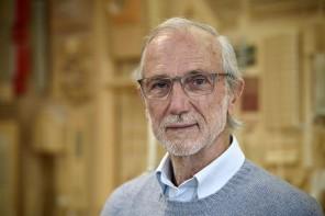 Renzo Piano apre la casa dell'affettività a Rebibbia