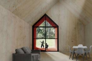 Renzo Piano mette una casa dentro al carcere