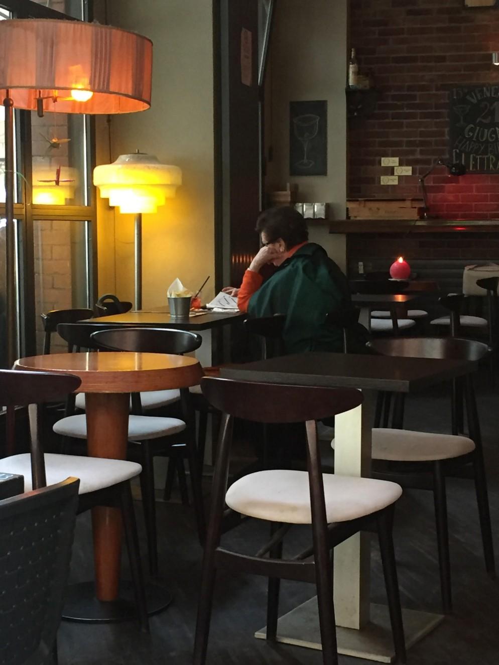 Bar Elettrauto