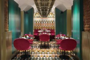 Un nuovo salotto a Londra: VyTA apre a Covent Garden