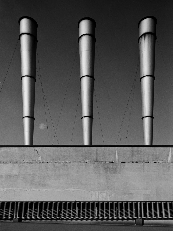 2 - Gabriele Basilico, Milano ritratti di fabbriche